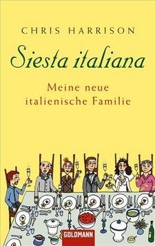 Photo of Siesta Italiana cover